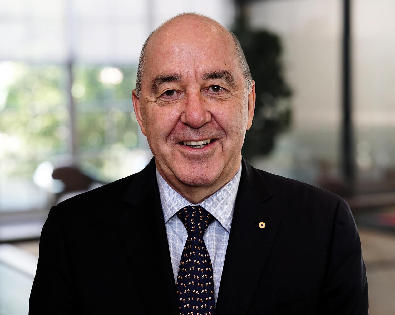 Hon. Robert Borbidge AO - Director